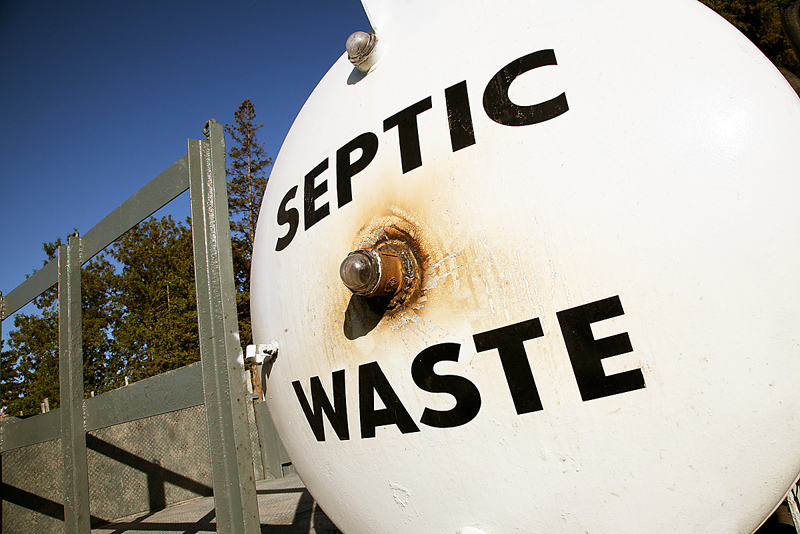 Whatcom County septic system owners could lose self.