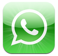 Whats App Clipart.