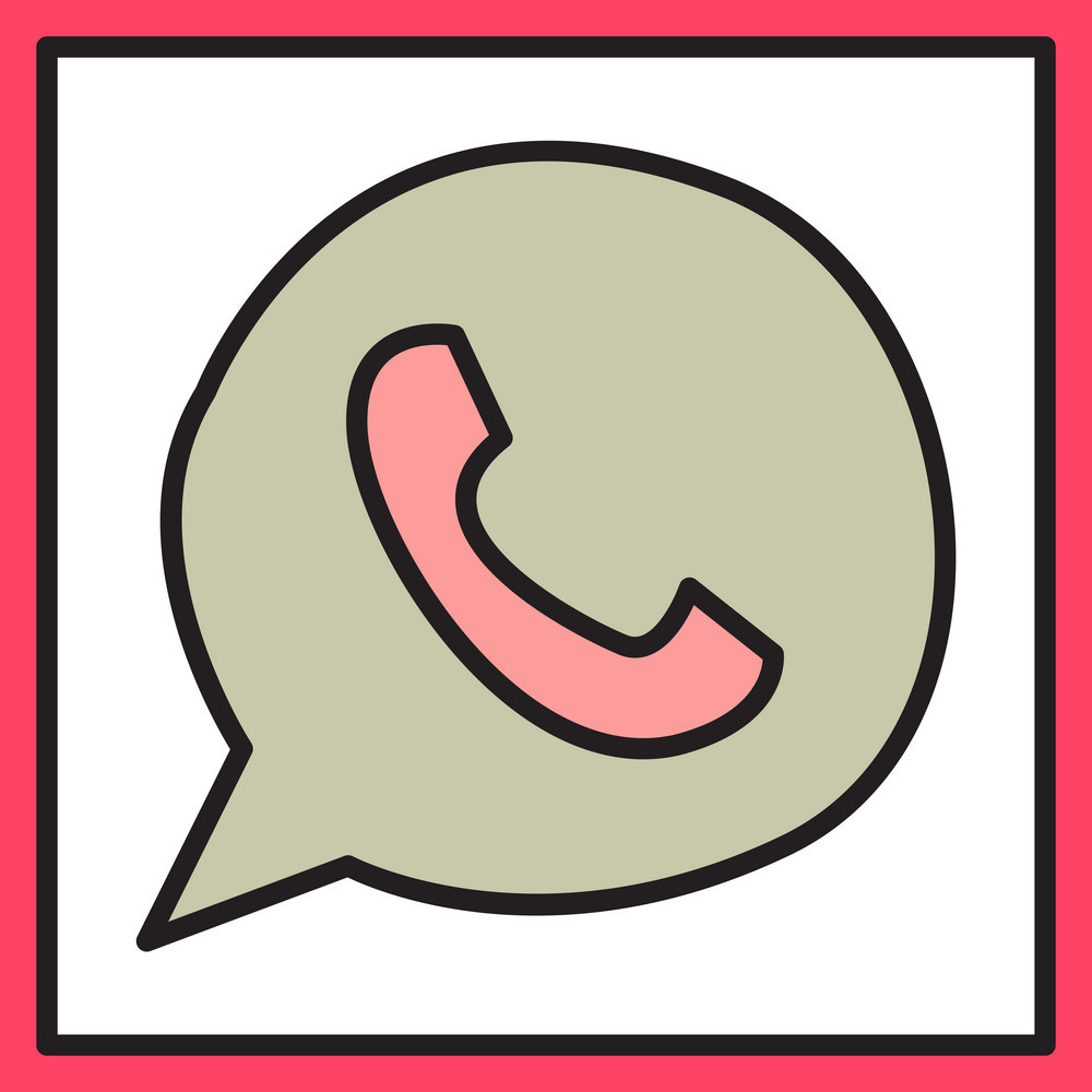 Button icon backgroundwhatsapp logo design whats vector eps.
