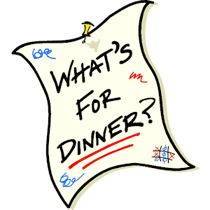 What\'\'s For Dinner clipart, cliparts of What\'\'s For Dinner.