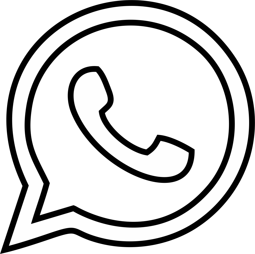 Computer Icon Telephone Call Whatsapp Icon Png White.
