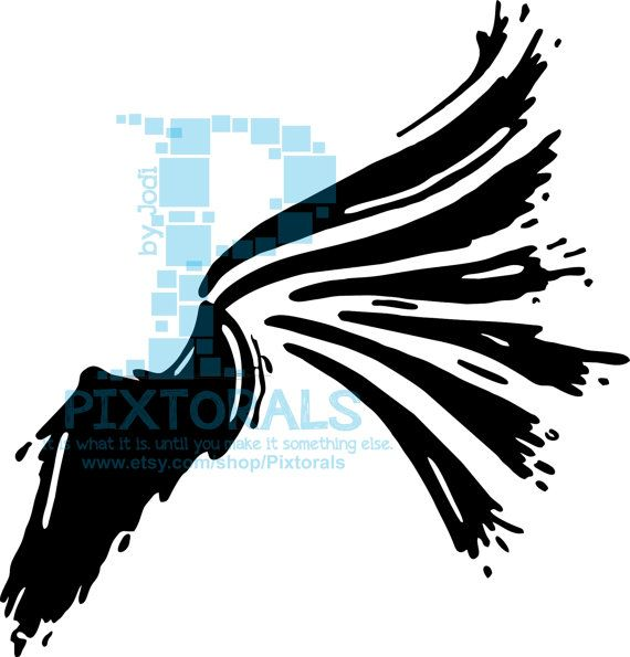 Winged Track Shoe Clipart! Need a fun creative graphic for.