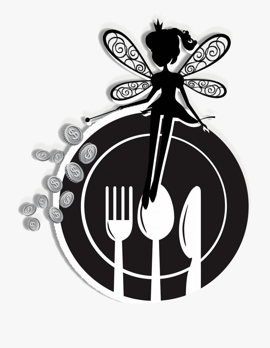 Society Clipart Lady Lunch.