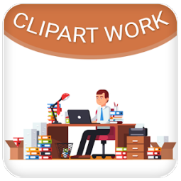 Clip Art Work App Ranking and Store Data.