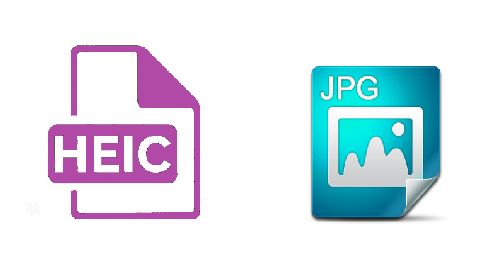 Full Comparison Between HEIC vs JPG: Which One is Better.