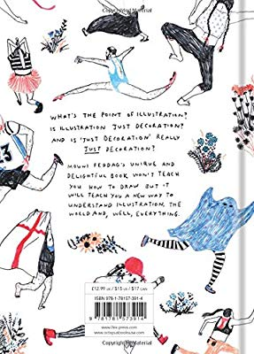 Illustration: What\'s the Point?: A Book of Illustrated.
