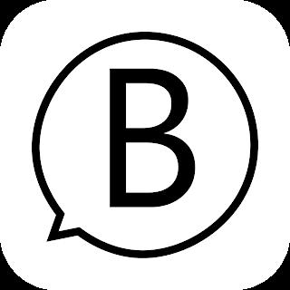 Ayoub Ardoun: WhatsApp Business Icon.