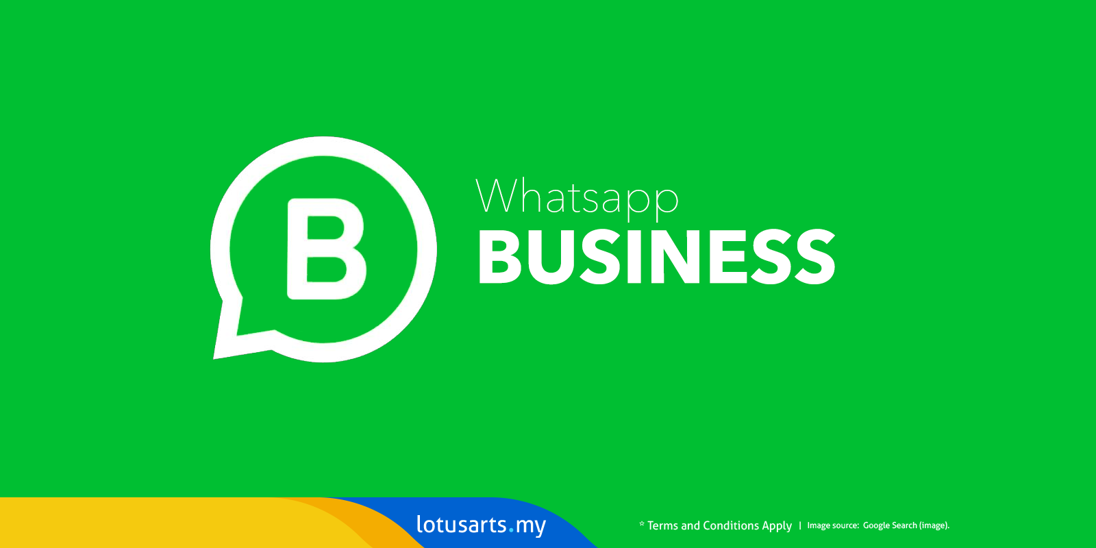 "WhatsApp Is Releasing A New ""Business"" App."