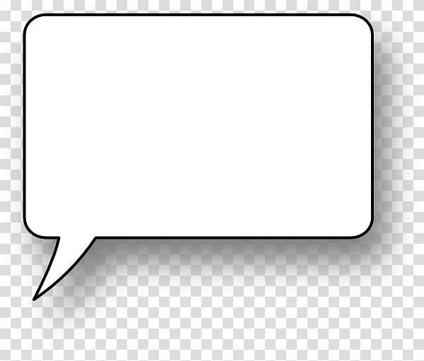 Speech balloon Callout , Speech Bubble Background, white.