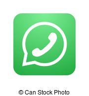 Whatsapp Vector Clipart EPS Images. 80 Whatsapp clip art vector.