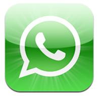 Whatsapp clipart.