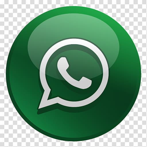 WhatsApp logo, WhatsApp Application software Icon, Whatsapp.