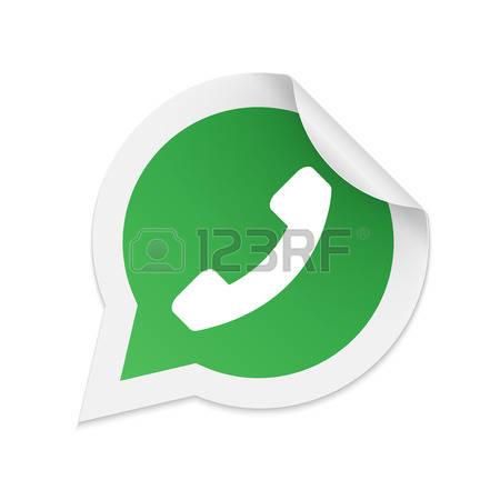 Whatsapp clipart 1 » Clipart Station.