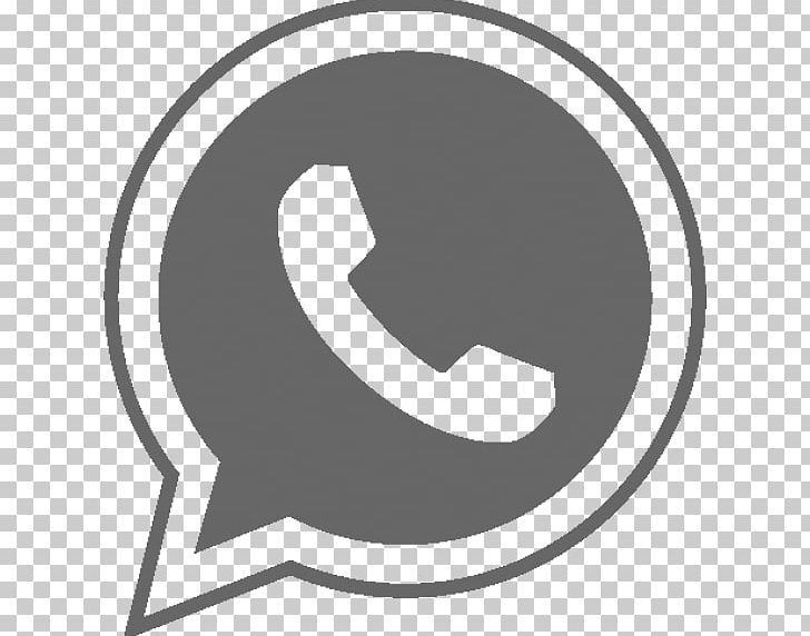WhatsApp Logo PNG, Clipart, Android, Black And White, Cdr.