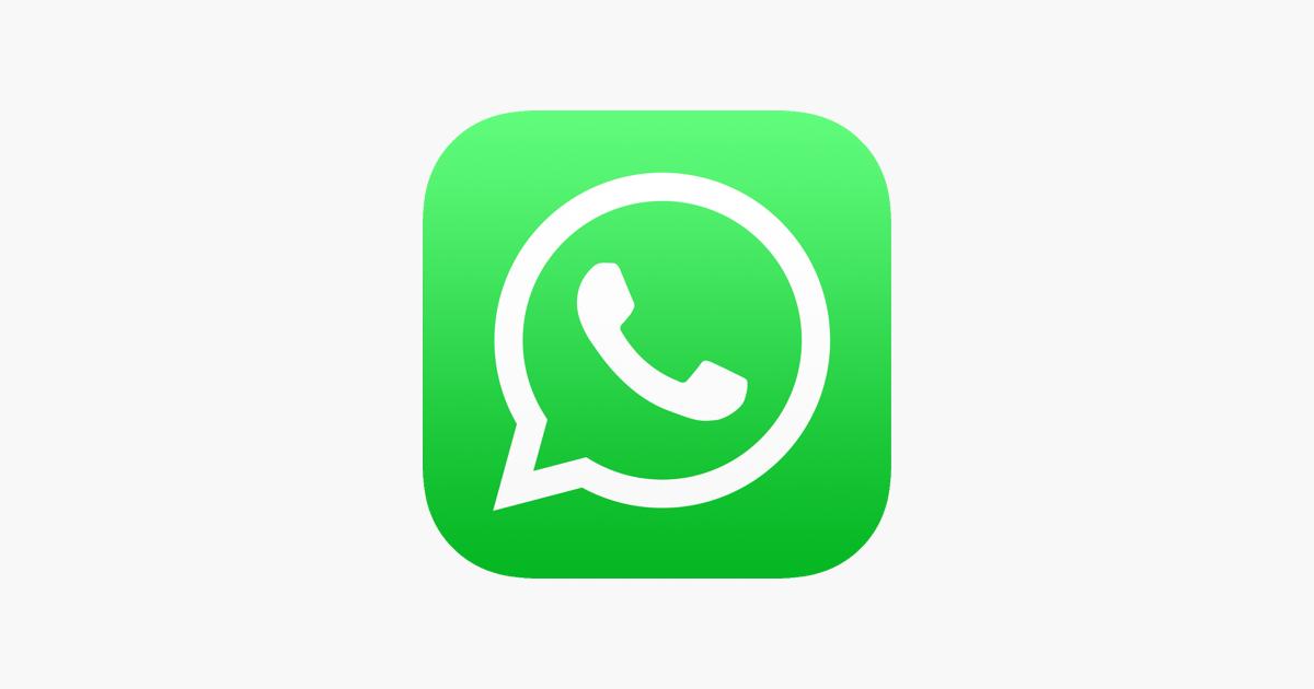 WhatsApp Messenger on the App Store.