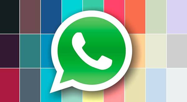 New Multicolor WhatsApp 2018: Fact Check.