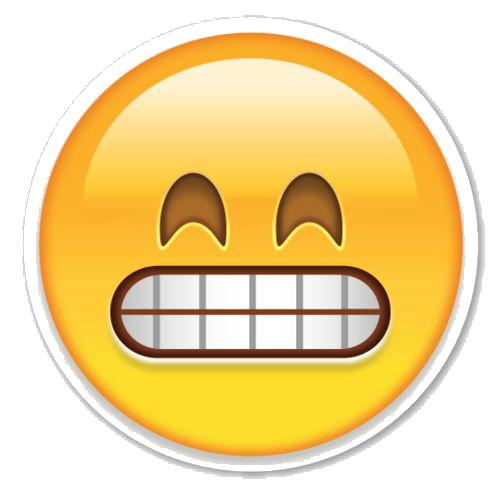 Emoji Emoticon Smiley WhatsApp.