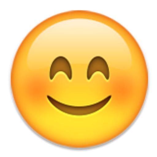 Whatsapp Emoji Clipart.