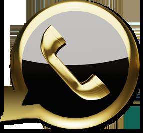 WhatsApp Gold Apk v6.0 Gold Edition Mod (Latest 2019.