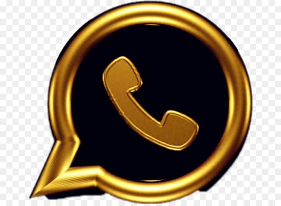 Whatsapp Symbol png download.