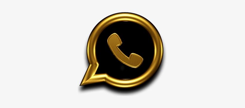 Whatsapp Gold.