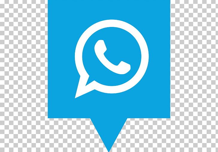 WhatsApp Computer Icons PNG, Clipart, Area, Blue, Brand.