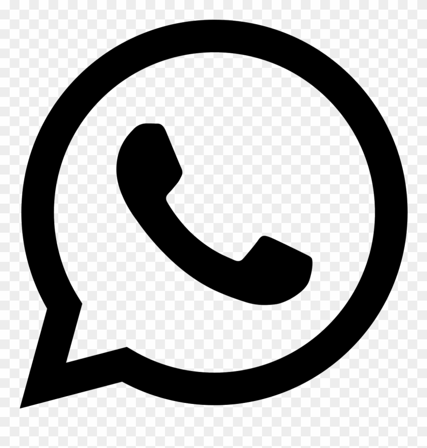 This Is The Logo For Whatsapp.