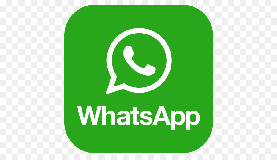 Whatsapp Logo】.