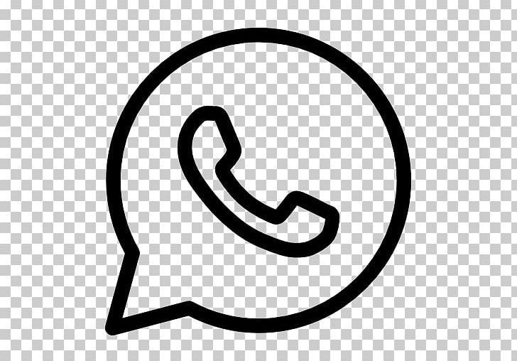 WhatsApp Icon Logo PNG, Clipart, Area, Black And White, Circle, Clip.