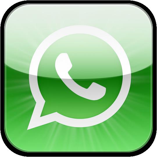 Whatsapp Icons No Attribution #3949.