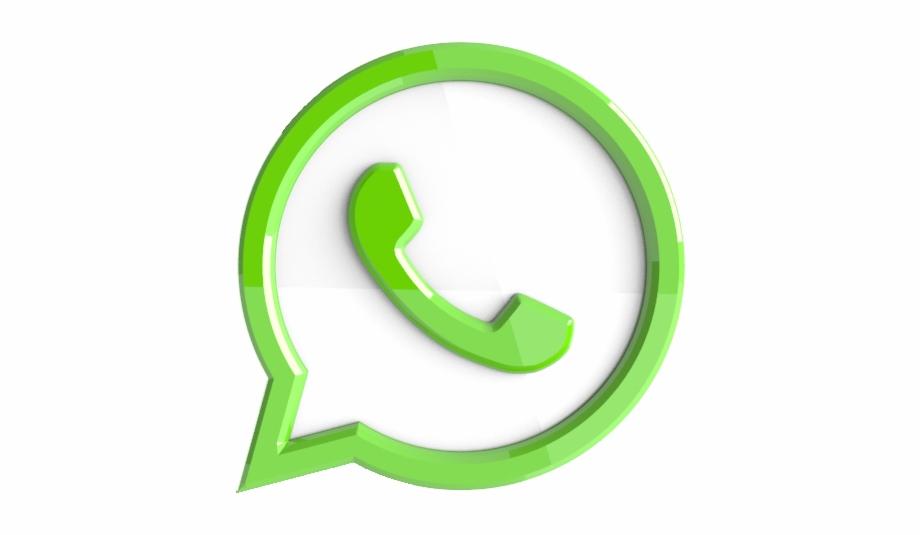Whatsapp Logo Png.