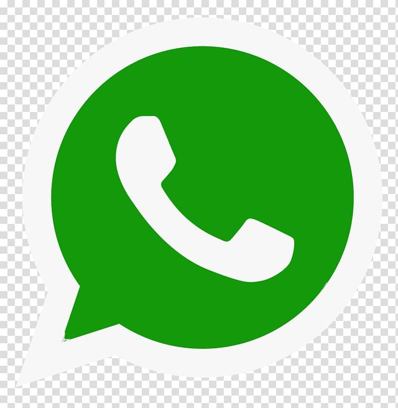 Green and white telephone logo, WhatsApp Computer Icons Logo.