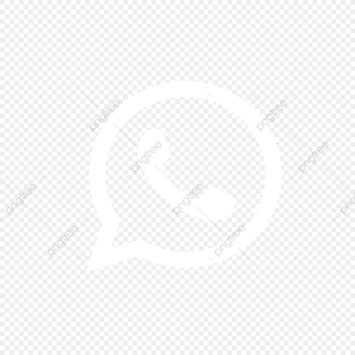 White Whatsapp Icon Png, Whatsapp, Whatsapp, Whatsapp Icon PNG and.