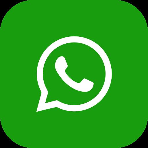 Android, app, global, ios, media, social, whatsapp icon.