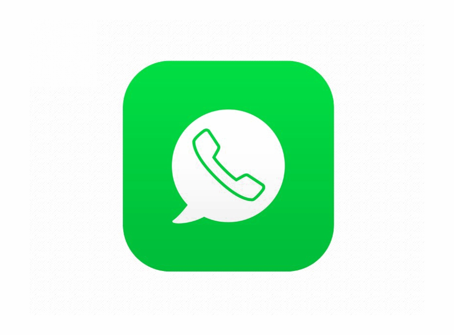 Whatsapp Download Png Image.