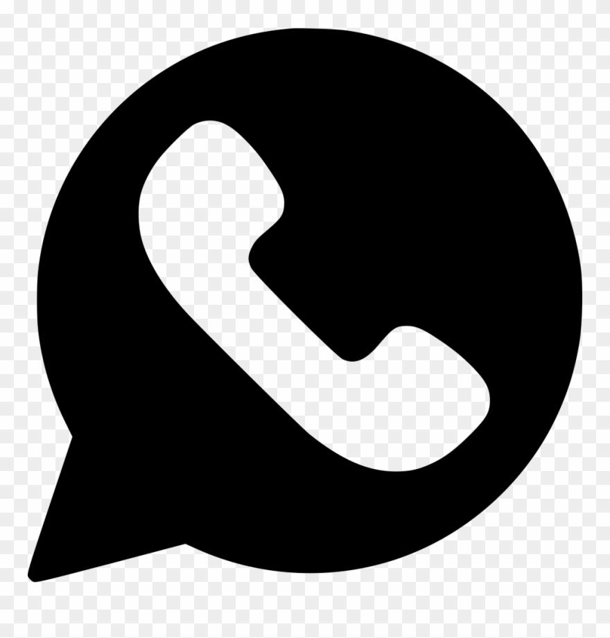 Whatsapp Logo Transparent Png.