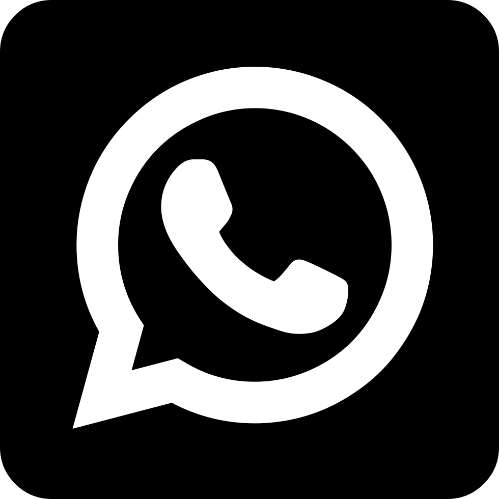 Whatsapp Svg Png Icon Free Download (#426342.