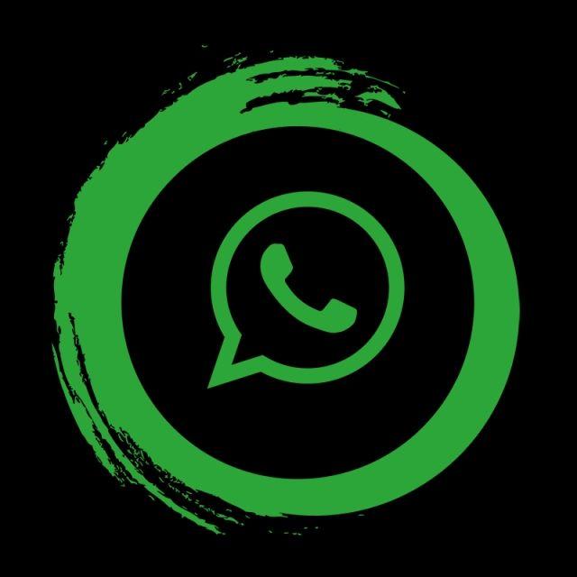Whatsapp Icon Logo, Whatsapp Icon, Whatsapp Logo, Social.