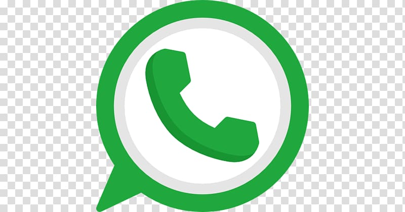 WhatsApp Logo , whatsapp transparent background PNG clipart.