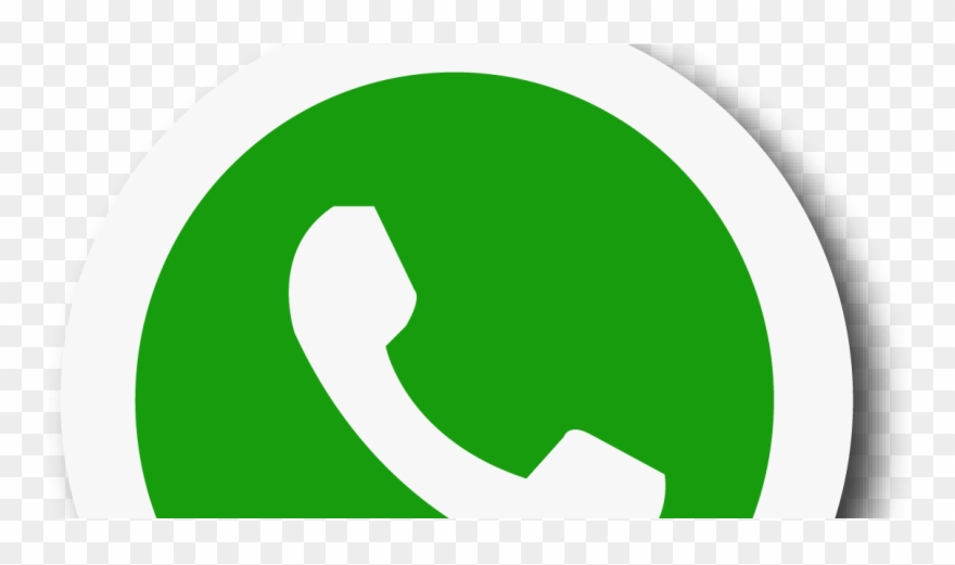 Beautiful Whatsapp Logo Png Transparent Background.