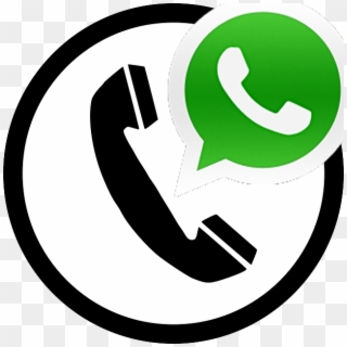 Free Whatsapp Logo Hd Png Transparent Images.