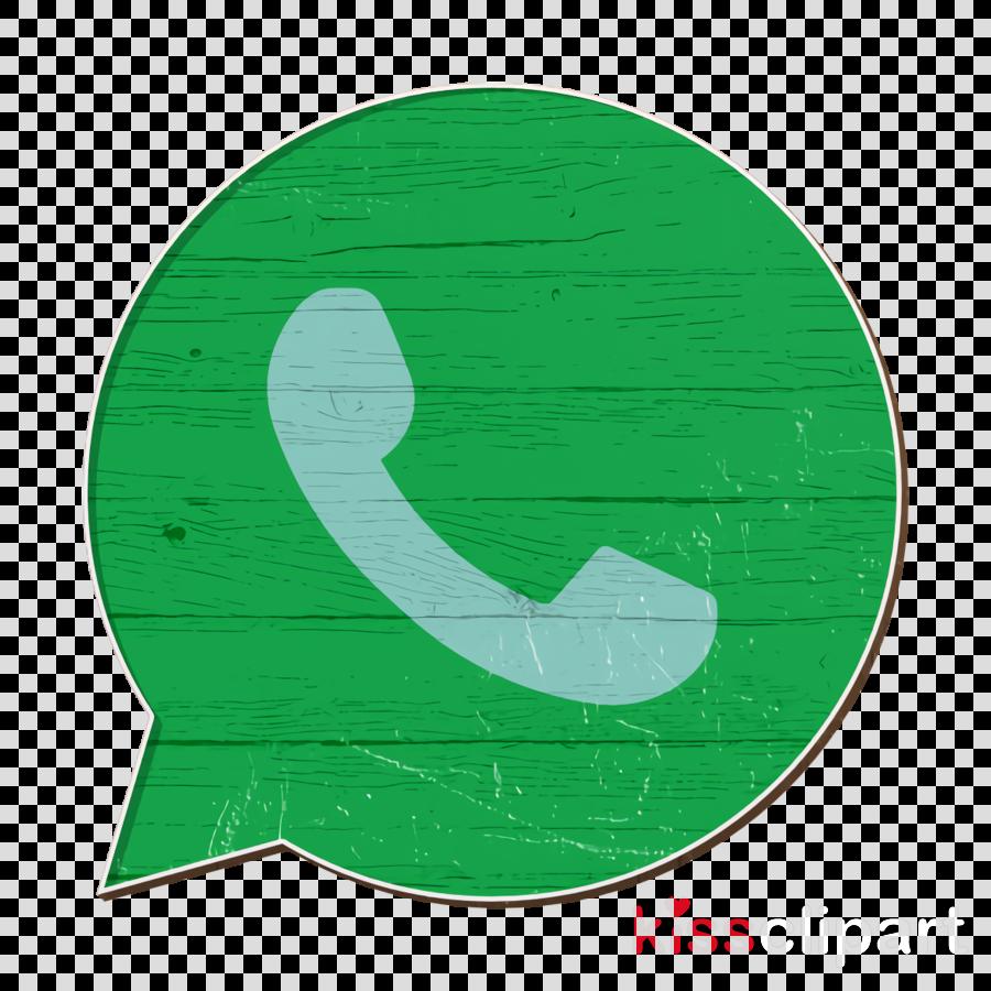 logo icon whatsapp icon clipart.