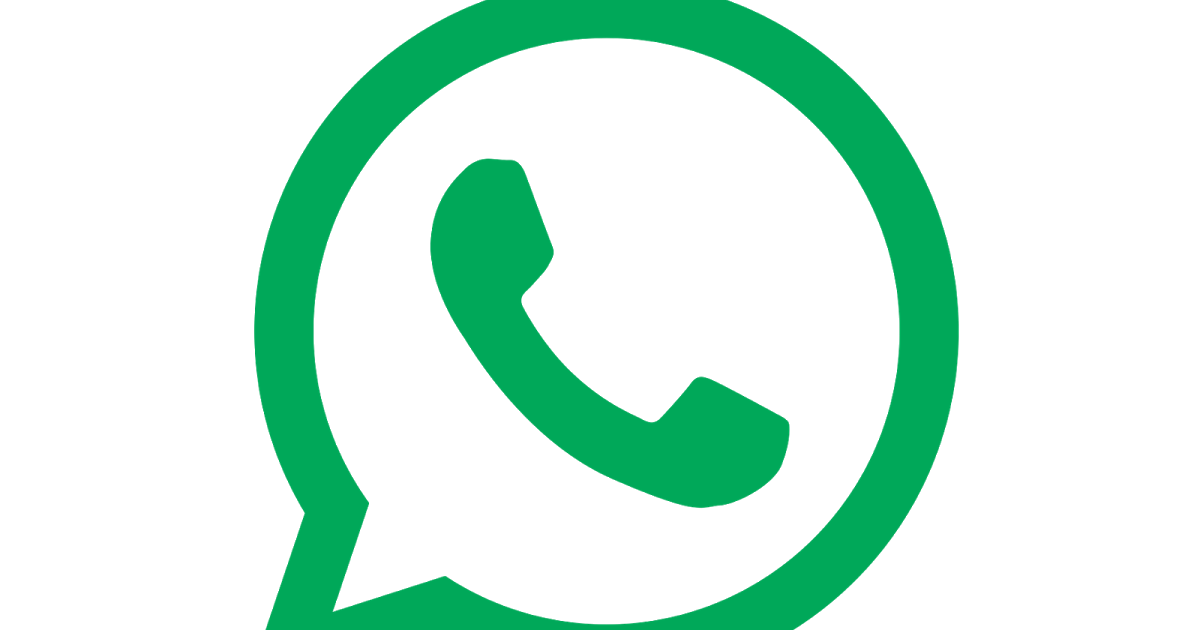 Whatsapp PNG images free download.