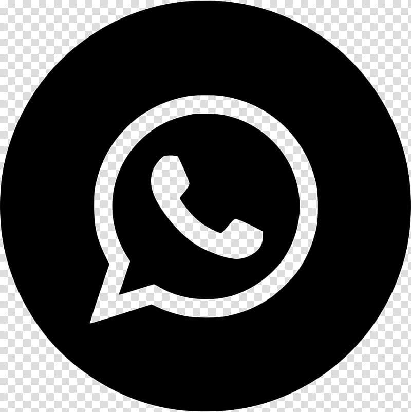 WhatsApp logo, WhatsApp Computer Icons Message, phone icon template.