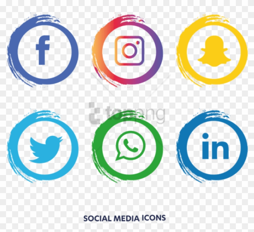 Free Png Facebook Instagram Whatsapp Png Image With.