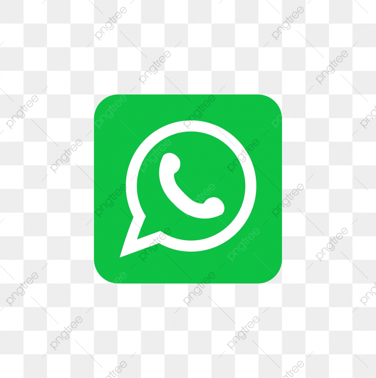 Whatsapp Icon Logo, Whatsapp Logo, Whatsapp Icon, Whatsapp PNG.