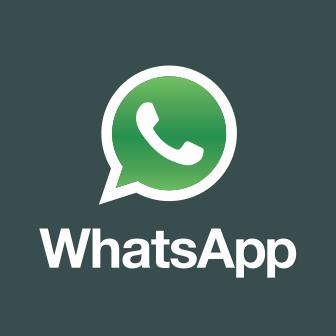 WhatsApp Logo Vector Free Download.