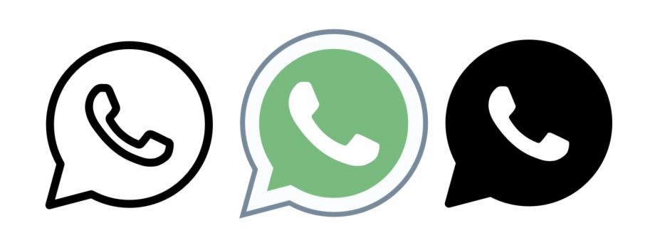 Whatsapp Png Image With Transparent Background.