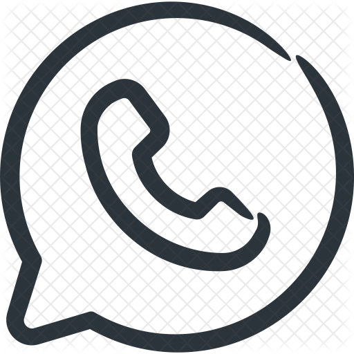 Whatsapp Icon Transparent Png #94814.