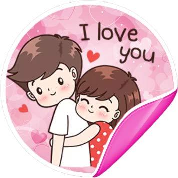 Amazon.com: Love Stickers Packs For WhatsApp.